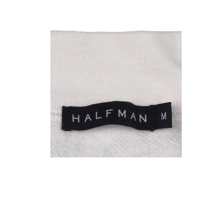 HALFMAN(ハーフマン) SNOOP DOGG スウェットスタジャン