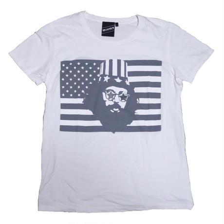 BEAMS(ビームス) アレンギンズバーグTシャツ
