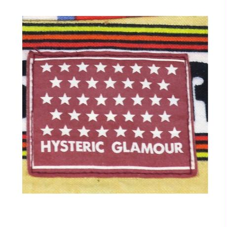 HYSTERIC  GLAMOUR(ヒステリックグラマー) スイングトップ