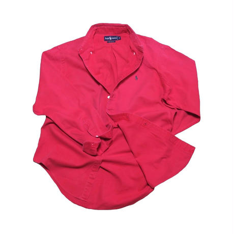 Ralph Lauren(ラルフローレン) ボタンダウンシャツ