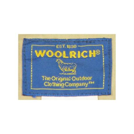 WOOLRICH(ウールリッチ) チェック柄ブルゾン