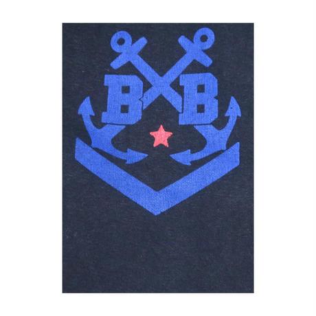 BLUE BLUE(ブルーブルー) スウェットパンツ