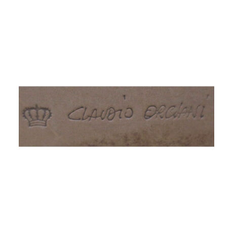 『レディース』CLAUDIO ORCIANI(クラウディオオルチアーニ) ベルト