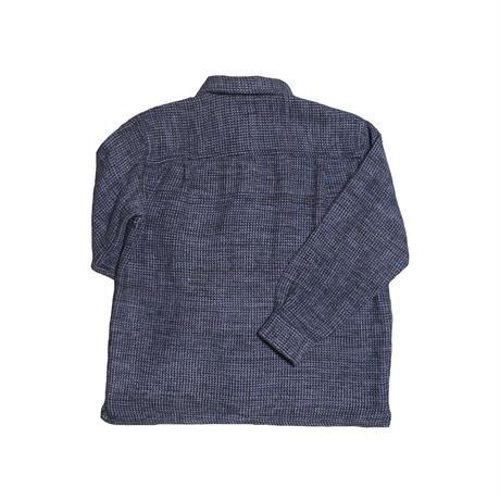 GAIJIN MADE(ガイジンメイド) 刺繍シャツ