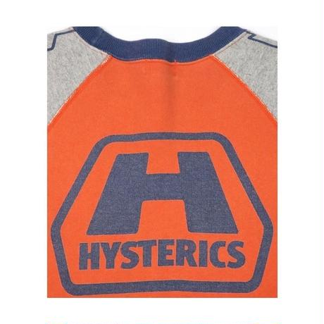 HYSTERIC GLAMOUR(ヒステリックグラマー) スウェット