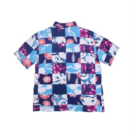 GAIJIN MADE(ガイジンメイド) アロハシャツ 柄シャツ