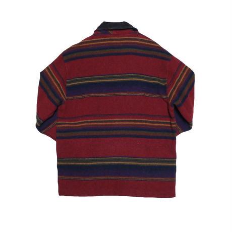 ヴィンテージWOOLRICH(ウールリッチ) ウールジャケット