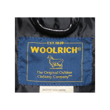 WOOLRICH(ウールリッチ) レザージャケット