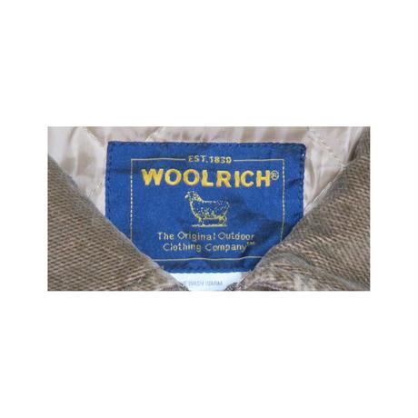WOOLRICH(ウールリッチ) コーデュロイブルゾン