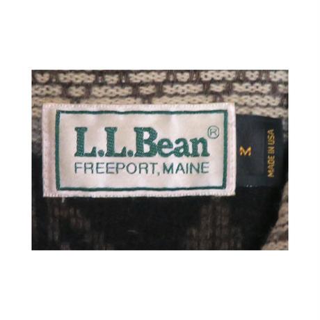 L.L.Bean(エルエルビーン) ウールコート