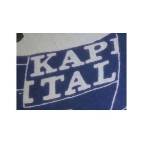 KAPITAL(キャピタル) バンダナ ハンカチ