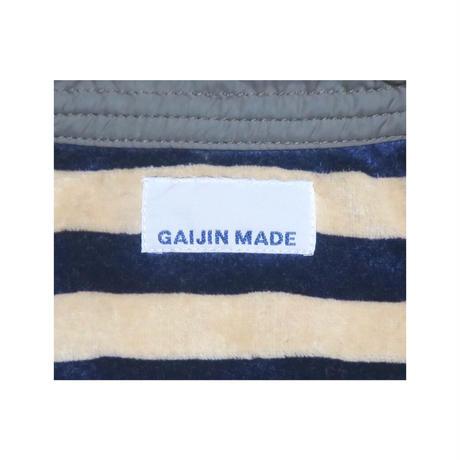 GAIJIN MADE(ガイジンメイド) ブルゾン MA1