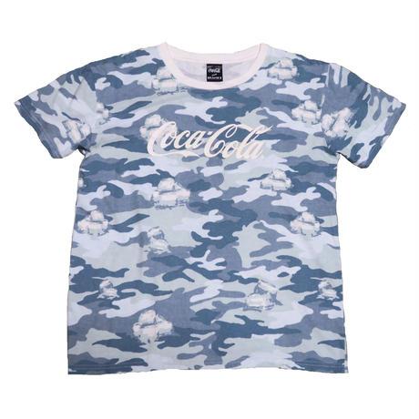BEAMS(ビームス) コカコーラTシャツ