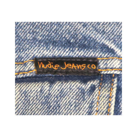 Nudie Jeans(ヌーディージーンズ) Gジャン