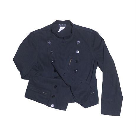 『レディース』agnes b.(アニエスベー) ジャケット