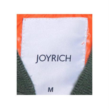 『レディース』JOYRICH(ジョイリッチ) MA1