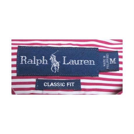 Ralph Lauren(ラルフローレン) ボタンダウンシャツ②