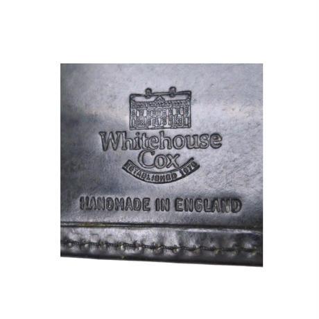 WHITEHOUSE COX(ホワイトハウスコックス) 手帳