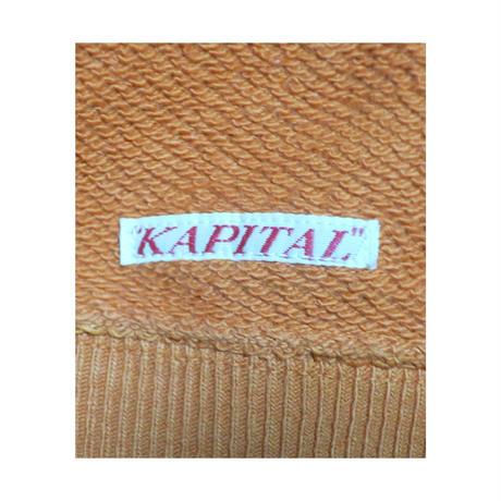 KAPITAL(キャピタル) キャップ