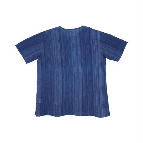 GAIJIN MADE(ガイジンメイド) ヘンリーネックシャツ