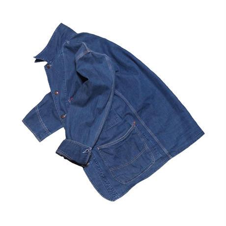 BLUE BLUE(ブルーブルー) カバーオール