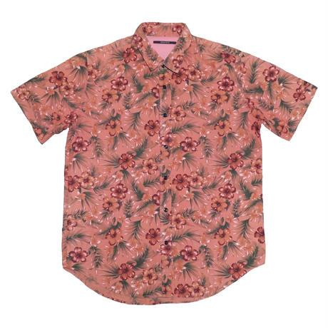 AMERICAN RAG CIE(アメリカンラグシー) ボタニカル半袖シャツ