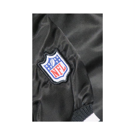 NFL RAIDERS(レイダース) ナイロンスタジャン