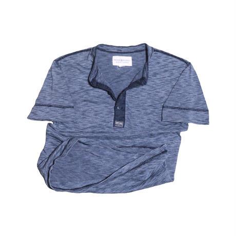 DENIM&SUPPLY Ralph Lauren(デニムアンドサプライ ラルフローレン) ヘンリーネックシャツ