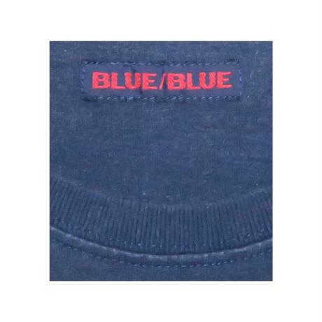 BLUE BLUE(ブルーブルー) ポパイTシャツ