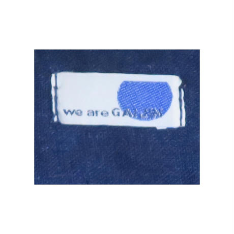 GAIJIN MADE(ガイジンメイド) 刺繍ウエスタンシャツ③