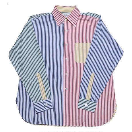 Needles(ニードルス) ストライプシャツ