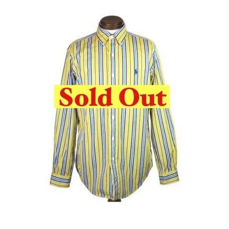 Ralph Lauren(ラルフローレン) ストライプボタンダウンシャツ