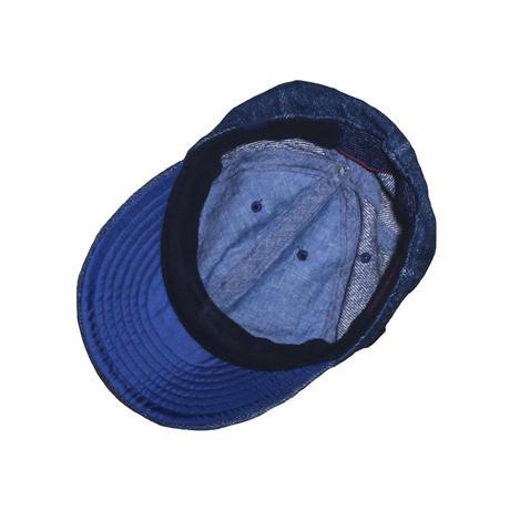 BLUE BLUE(ブルーブルー) キャップ