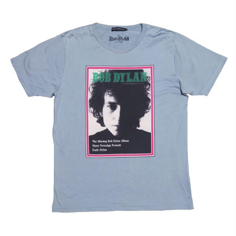 THEE HYSTERIC XXX(ジィヒステリックリトリプルエックス) ボブディランTシャツ