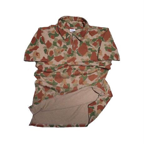 KAPITAL(キャピタル) カモフラージュ柄ポロシャツ