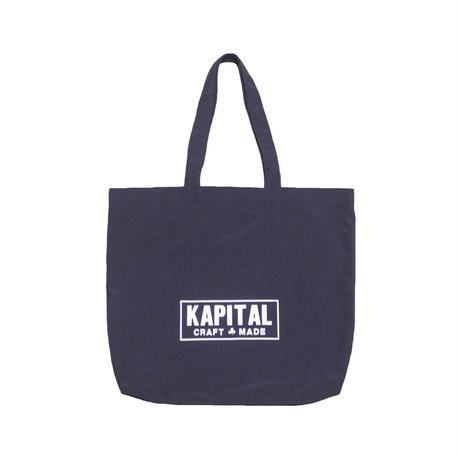 KAPITAL(キャピタル) トートバッグ