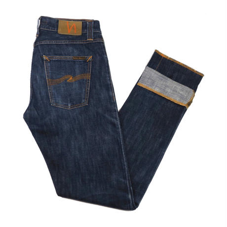 Nudie Jeans(ヌーディージーンズ) 10th  anniversary SHARP BENGT(シャープベン)