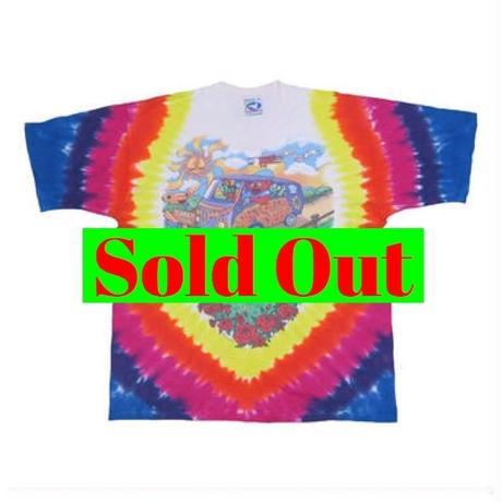 ヴィンテージ GRATEFUL DEAD(グレイトフルデッド) Tシャツ