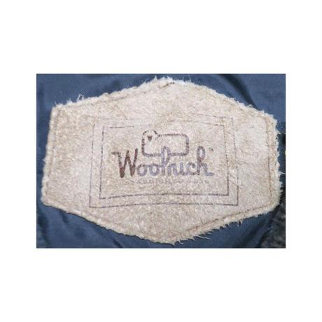 ヴィンテージWOOLRICH(ウールリッチ) ウールコート