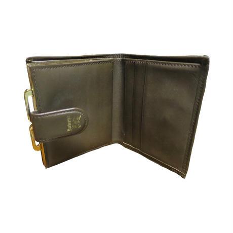 『レディース』80s Burberrys(バーバリー) ノバチェック柄財布