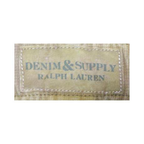 DENIM&SUPPLY Ralph Lauren(デニムアンドサプライ ラルフローレン) カーゴパンツ