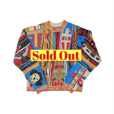 KAPITAL(キャピタル) セーター