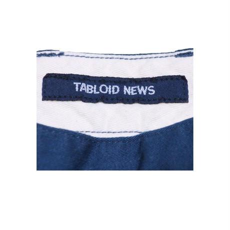 TABLOID NEWS(タブロイドニュース) ワークパンツ