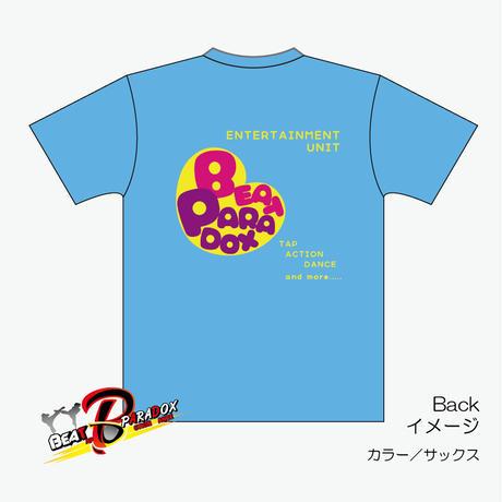 BEAT PARADOXTシャツ