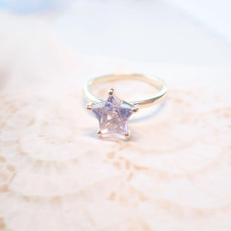 Etoile Ring ( S )