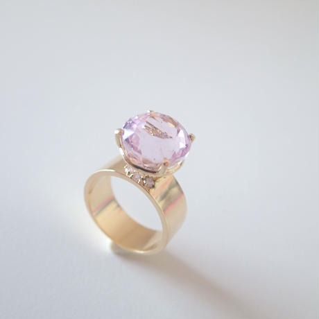 Jewel Ring classic