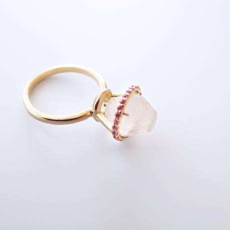 Princess Ring(ムーンストーン)