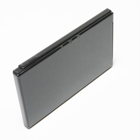 メタルケース BLACK SERIES BK03-マグネシウム