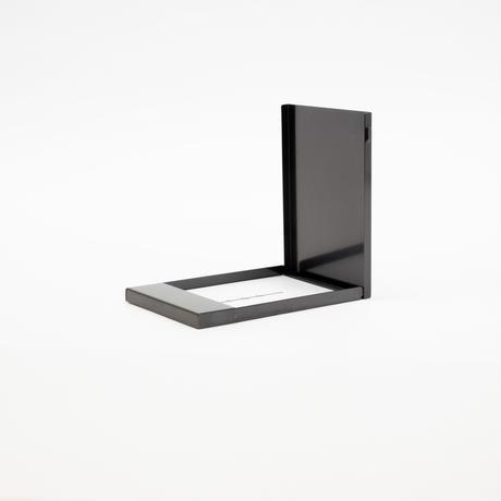 メタルケース BLACK SERIES BK02-ステンレス