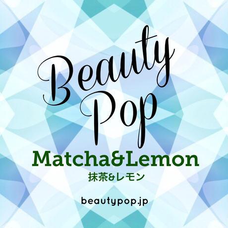 抹茶&レモン(Matcha&Lemon)
